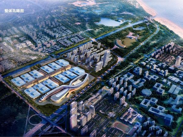 中铁世界博览城